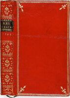 ALMANACH des Graces, dedie a la plus belle etrennes erotiques et patriotiques chantantes; pour M.D,CC.XCIII. by --------