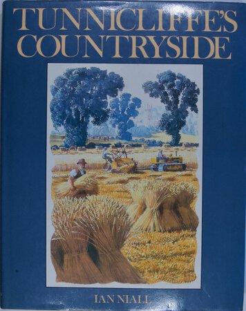 Tunnicliffe's Countryside by NIALL, Ian