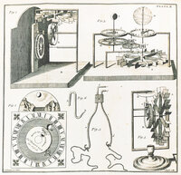 An Introduction to Electricity. In six sections. by FERGUSON, James.