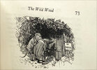 Another image of The Wind in the Willows. by GRAHAME, Kenneth. SHEPARD, E.H.