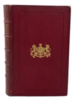 The Natural History of Dee Side and Braemar. by MACGILLIVRAY, William.