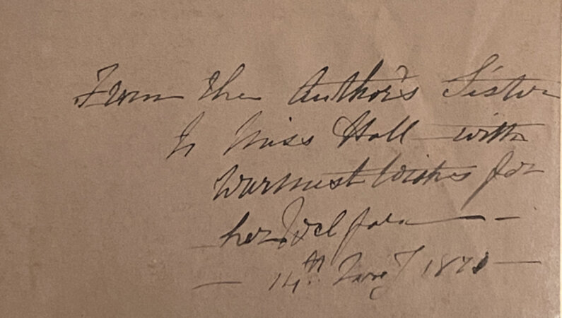 Journal of an Expedition into the Interior of Tropical Australia. by MITCHELL, Sir Thomas Livingstone.