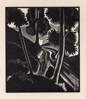 'We have done very well'. John Buckland Wright en zijn elf houtgravures voor The Collected Sonnets van John Keats. by BUCKLAND WRIGHT, John.