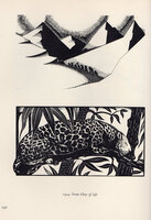 The Wood Engravings of Robert Gibbings with some recollections by the artist. by GIBBINGS, Robert. EMPSON, Patience.