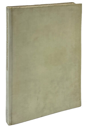 American Sheaves & English Seed Corn: being a series of addresses mainly delivered in the United States, 1900-1901. by ESSEX HOUSE PRESS. ASHBEE, C.R.