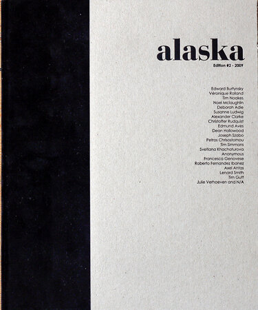 Edition 2. by ALASKA MAGAZINE.
