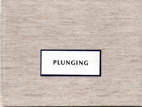 Plunging. by SCHANILEC, Gaylord. MIDNIGHT PAPER SALES. DANTICAT, Edwidge.