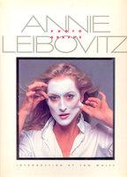 Photographs. by LEIBOVITZ, Annie. WOLFE, Tom.