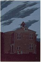 Bat. by SCHANILEC, Gaylord, b.1955.