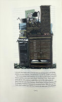 Emerson G. Wulling: Printer for Pleasure. by SCHANILEC, Gaylord, b.1955.