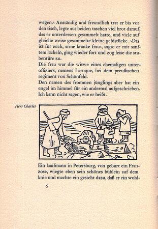 Sieben Erzählungen aus Johann Peter Hebels schatzkästlein des rheinländischen hausfreundes. by HEBEL, Johann Peter. GÜTHINGER, Rudolf.