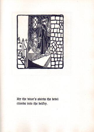 Profitable Proverbs. by CAYME PRESS. OGILVIE, Alexina.