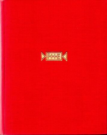 160 Kennbilder. Eine Sammlung von Warenzeichen Geschftsverlags-und Buchersignets. by EHMCKE, F.H.