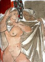 Naissance De L'Odyssée. by HOLY, Adrien. GIONO, Jean.