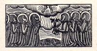 Ascension. by JONES, David.