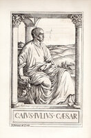 The Historie of Twelve Caesars, Emperors of Rome. by HASLEWOOD BOOKS. SUETONIUS.