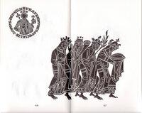 Holzschnitte. by SPORER, Eugen. GERMAN ILLUSTRATION.