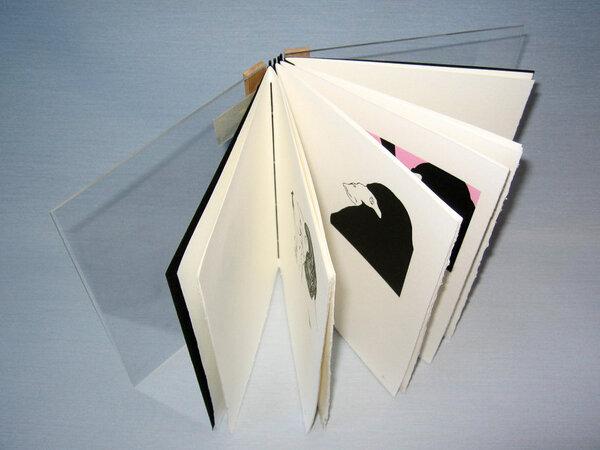 Men at Work. by PETER JONES, designer bookbinder. HUGO JONES.