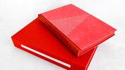 Another image of Just-So Stories. by HAEIN SONG, designer bookbinder. KIPLING, Rudyard.
