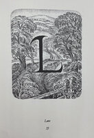 A Country Alphabet. by TANNER, Robin & Heather. OLD STILE PRESS.