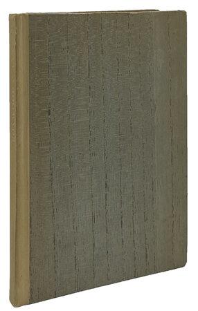 Boxwood & Graver. A Miscellany of Blocks. by PENGUIN BOOKS. LANE, Allen.