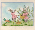Another image of The Pink Dresses; Timothy Meets Mr. Ferret; Marmaduke's Adventure & The Tale of Tibby the Pig. Four original children's stories by Lewis Clarke. by CLARKE, Lewis.