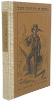 The Young Miner; or, Tom Nelson in California. by [PRESS IN TUSCANY ALLEY]. ALGER, Horatio.