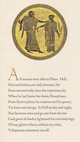 Persephone. by ROGERS, Bruce. DRINKWATER, John.