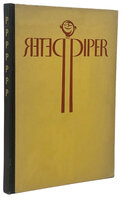 Peter Piper's Practical Principles of Plain and Perfect Pronunciation. by ROGERS, Bruce.
