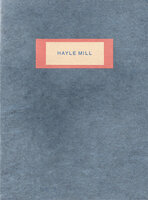 Papermaking at Hayle Mill 1808-1987. by GREEN, Maureen.