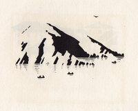 Twelve Wood Engravings. by GIBBINGS, Robert. BAYNARD PRESS.