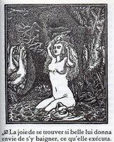 Histoire de Peau D'Ane. by ERAGNY PRESS. PERRAULT, Charles.