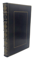 Sartor Resartus: The Life and Opinions of Herr Teufelsdroeckh. by DOVES PRESS. DOVES BINDING. CARLYLE, Thomas.