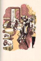 Seven Short Stories by Walter de la Mare. by NASH, John.