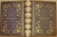 Golden Leaves From the Works of the Poets and Painters by BELL, Robert (Editor)