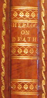 A Practical Discourse Concerning Death by SHERLOCK, William
