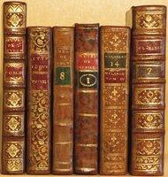 Various French Bindings by BINDINGS, Various