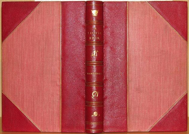 A Loose Rein by D'AVIGDOR, Elim Henry (WANDERER)