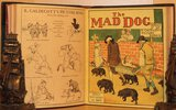 Another image of The House that Jack Built; Sing a Song of Six Pence; The Mad Dog; The Babes in the Wood; John Gilpin; The Three Jovial Huntsmen; The Framer's Boy; The Queen of Hearts by CALDECOTT, Randolph