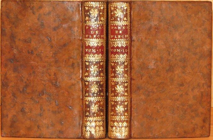 Panegyriques et Autres Sermons by FLECHIER, Esprit