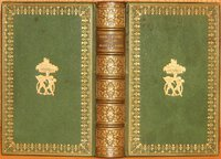 The Book of Gems. by HALL, S.C.