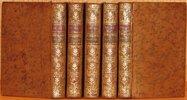 Another image of Principes de la Literature. by BATTEUX, M. l'Abbe.