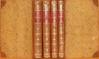 Correspondance littéraire, adressée à son Altesse impériale Mgr le Grand-Duc, aujourd'hui Empereur de Russie, et à M. le Comte André Schowalow, Chambellan de l'Impératrice Catherine II, depuis 1774 jusqu'à 1789 by LA HARPE, Jean-Francois