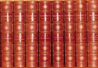 The Works of William Makepeace Thackeray by THACKERAY, William Makepeace