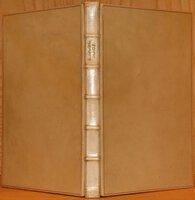Chansons d'Amour by Hofmiller, Josef (herausgegeben und ausgewählt)