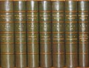 Another image of The Works of Charles Dickens. The Library Edition by DICKENS, Charles