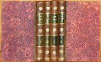 Redgauntlet, histoire du dix-huitième Siècle. by SCOTT, Sir Walter