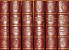 Another image of (The Chronicles of Barsetshire) Comprising: The Warden; Barsetshire Towers; Doctor Thorne; Framley Parsonage; The Small House at Allington; The Last Chronicle of Barset. by TROLLOPE, Anthony