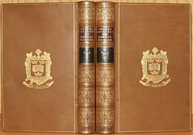 Lectures on Modern History. by SMYTH, William