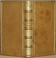 Le Rime del Petrarca. by PETRARCA, Francesco (PETRARCH)